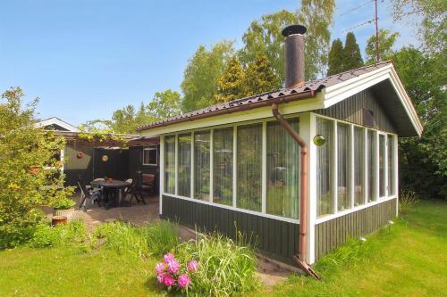 Two-Bedroom Holiday Home Følfodvejen 09