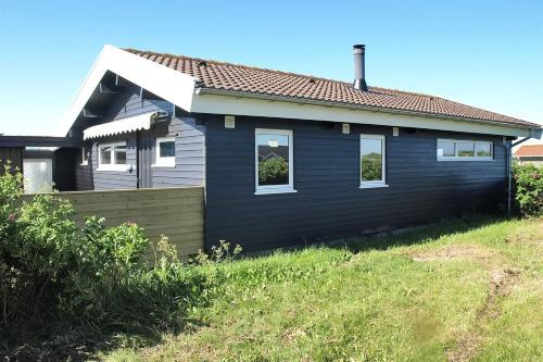 Holiday home Sommervej E- 4297
