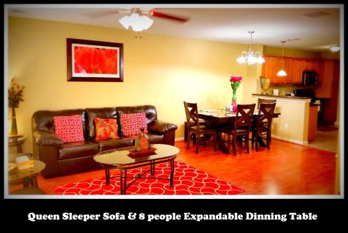 (302) Townhome By I-10 & Beltway 8. - Houston, TX 77043
