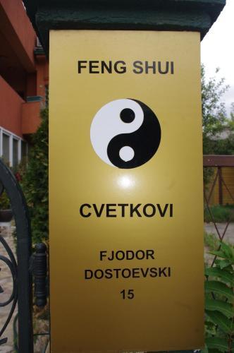 Feng Shui Apartments Skopje