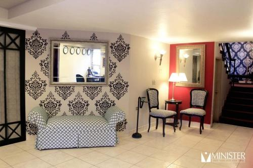 HotelMinister Suites