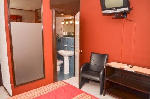 La Posada Hotel Photo
