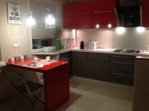 AS Apartment Lodz.  Foto 1