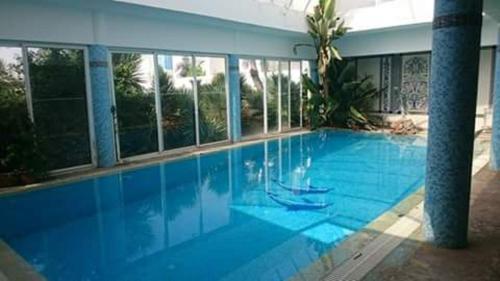 Hotel Djerba Orient Photo