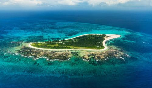 Bird Island Lodge Seychelles