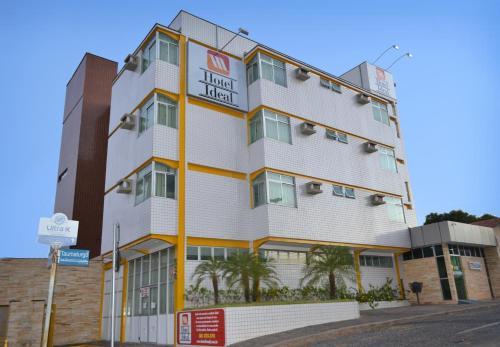 HotelHotel Ideal