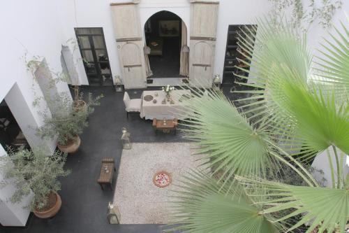 7 Derb Ben Moussa, Kaa Sour, Sidi Benslimane, Marrakech, 40000, Morocco.