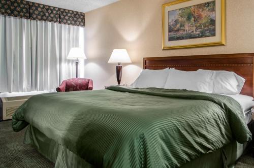 Clarion Inn Pocatello Photo