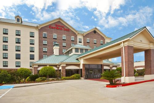 Hilton Garden Inn Houston/Sugar Land Hotel