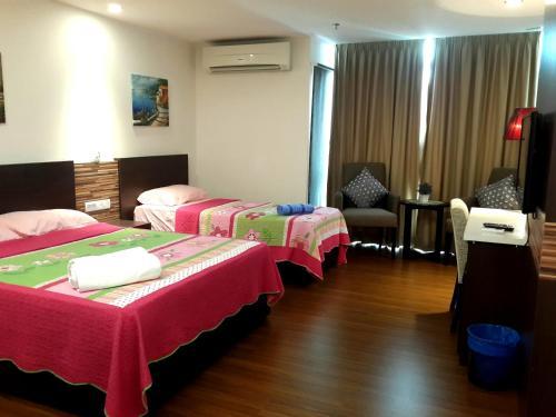 HotelPermata Studio
