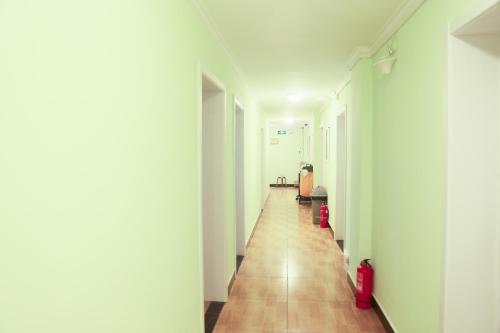 Beijing Yirenyuan Hostel photo 17