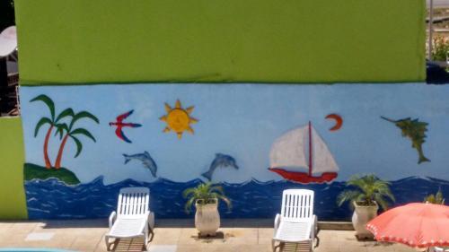 Pousada Arco Iris Hotel Cururupe In Brazil