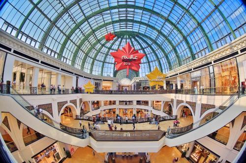 Kempinski Hotel Mall of the Emirates photo 75