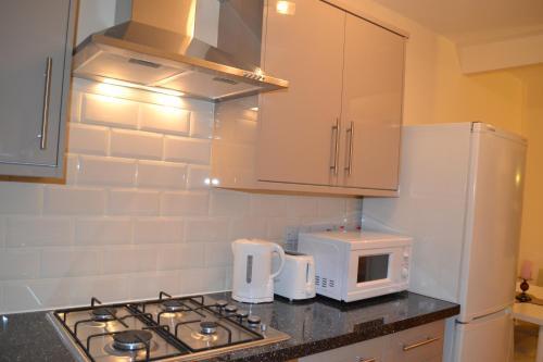 High Street Service Apartment photo 11