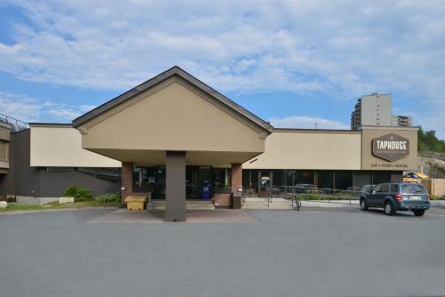 Canadas Best Value Inn Sudbury - Sudbury, ON P3E 3Z6