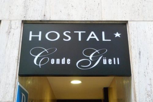 Hostal Conde Güell photo 3