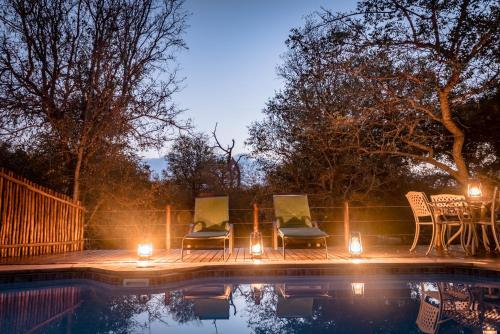 Bundox Safari Lodge Photo