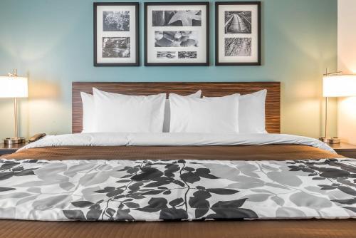 Sleep Inn & Suites Cumberland Photo