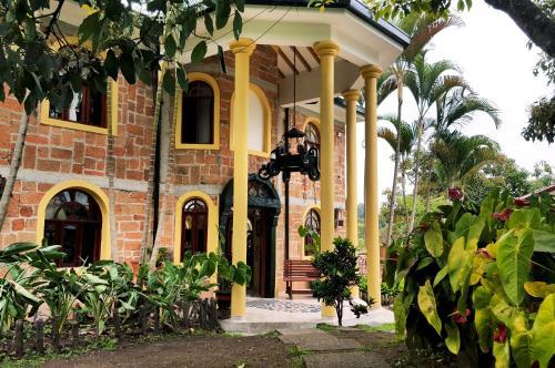 Foto de Hotel Llanogrande Inn