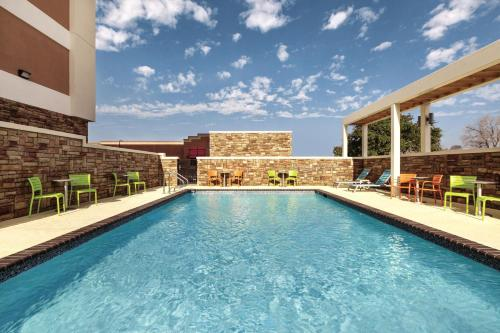 Home2 Suites By Hilton College Station - College Station, TX 77840