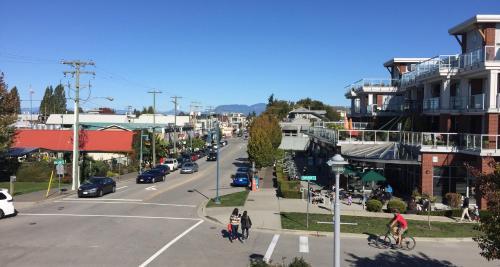 Vancouver Homestay Inn - Richmond, BC V6Y 1H3