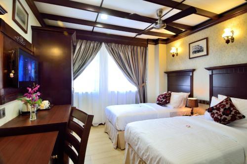 Hotel Kooler Inn photo 7