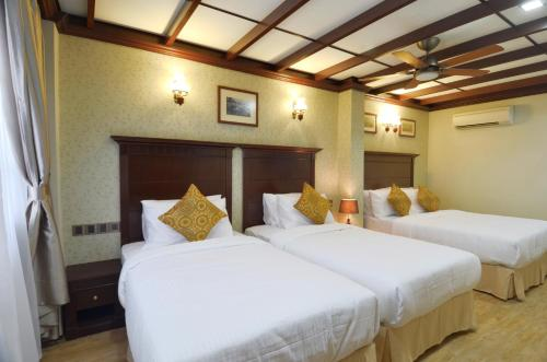 Hotel Kooler Inn photo 11