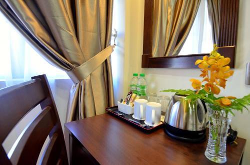 Hotel Kooler Inn photo 16