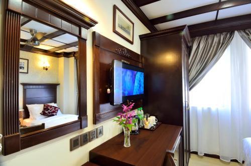 Hotel Kooler Inn photo 18