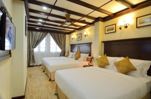 Hotel Kooler Inn photo 24