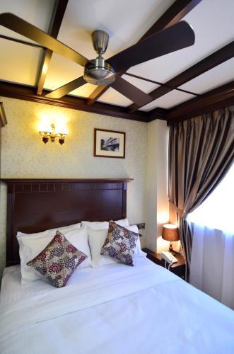 Hotel Kooler Inn photo 26