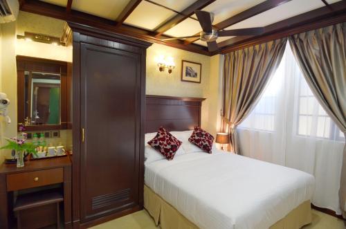 Hotel Kooler Inn photo 35
