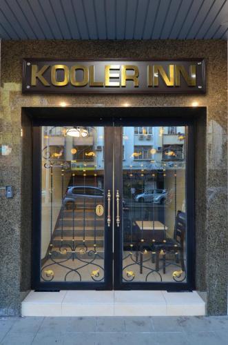 Hotel Kooler Inn photo 36