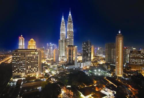 Hotel Maya Kuala Lumpur photo 23