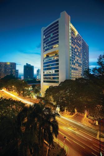 Hotel Maya Kuala Lumpur photo 24