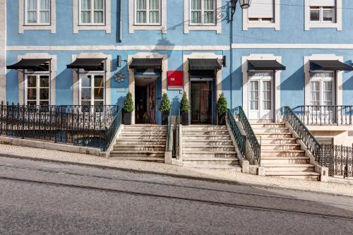 Rua Do Alecrim, 12, Lisbon, 1200 - 017, Portugal.