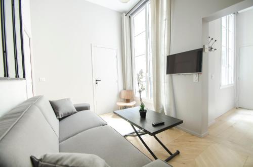 Dreamyflat - Apartment Opera 3 photo 10