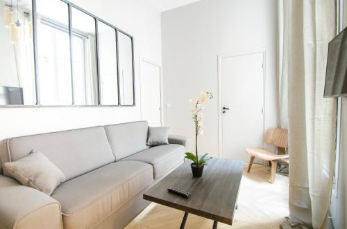 Dreamyflat - Apartment Opera 3 impression