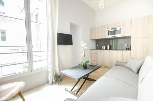 Dreamyflat - Apartment Opera 3 photo 13
