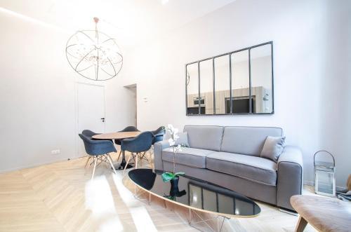 Dreamyflat - Apartment Opera 1 impression