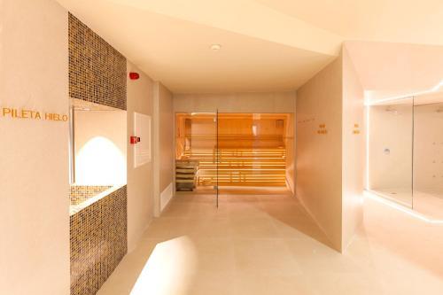 Port Benidorm Hotel & Spa 4* Sup photo 27