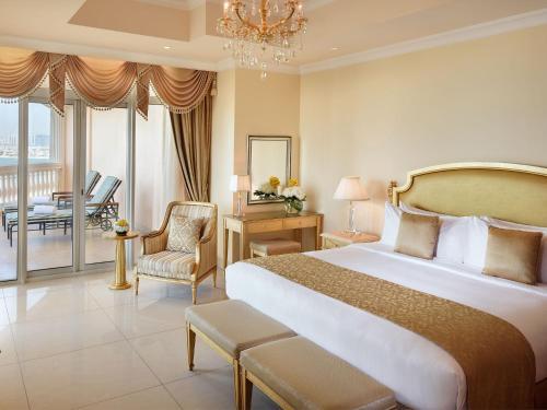 Kempinski Hotel & Residences Palm Jumeirah photo 22