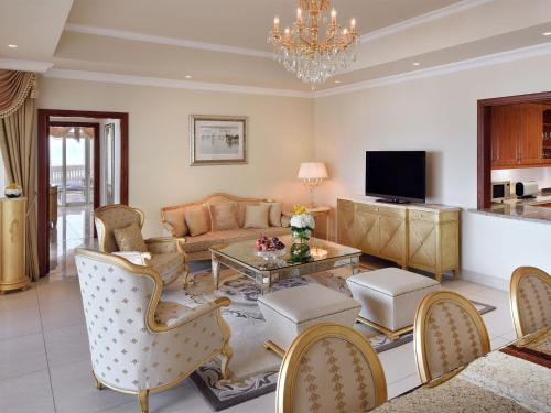 Kempinski Hotel & Residences Palm Jumeirah photo 23