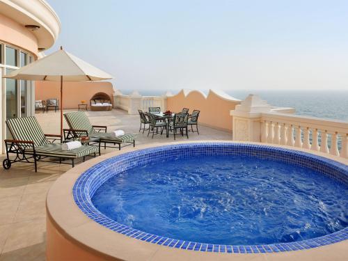Kempinski Hotel & Residences Palm Jumeirah photo 27