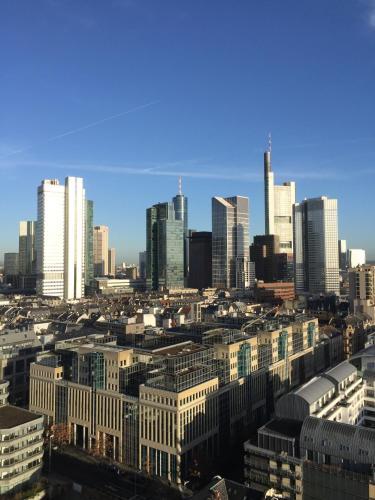 InterContinental Frankfurt photo 11
