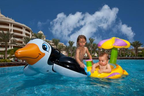 Kempinski Hotel & Residences Palm Jumeirah photo 70