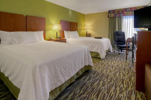 Hampton Inn Franklin - Franklin, KY 42134