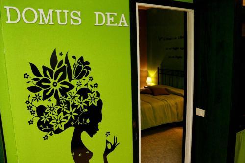 Domus Dea Ostia Foto 6