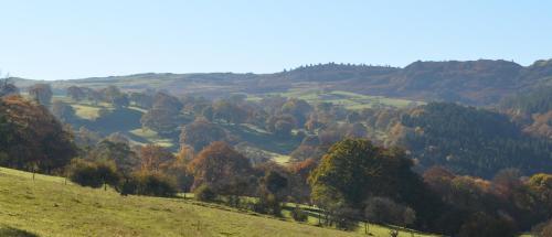 Llandderfel, Bala, Gwynedd LL23 7PS, Wales.