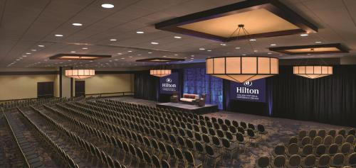 Hilton College Station And Conference Center - College Station, TX 77840